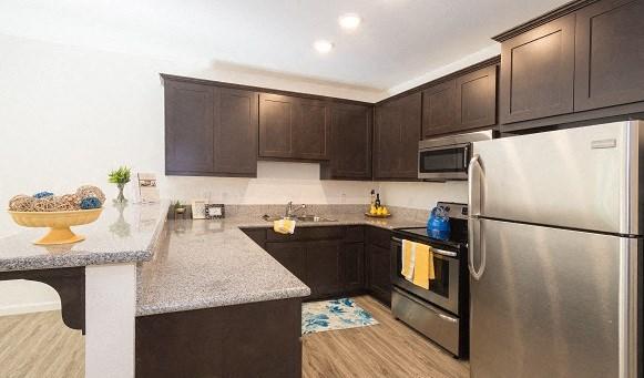 Kitchen | Cascara Canyon in Martinez, CA 94553