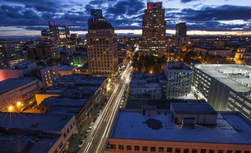 Apartments in Downtown Sacramento | Legado de Ravel