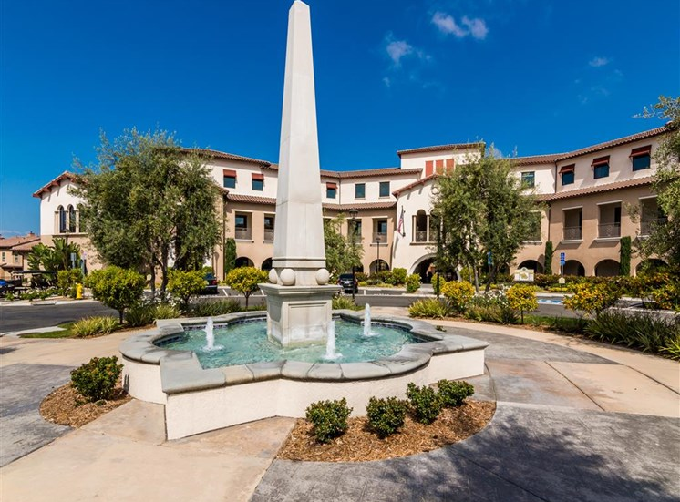 Piazza D Oro Luxur Apts in Oceanside, CA