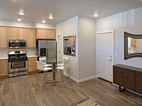Fabulous kitchens | The Reserve in Rohnert Park, CA 94040