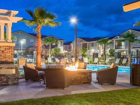Firepit | The Reserve in Rohnert Park, CA 94040