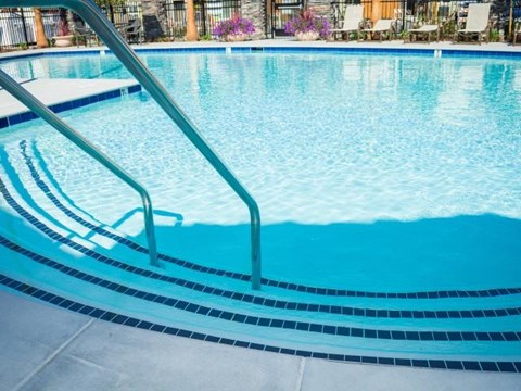Swimming Pool  | The Reserve in Rohnert Park, CA 94040