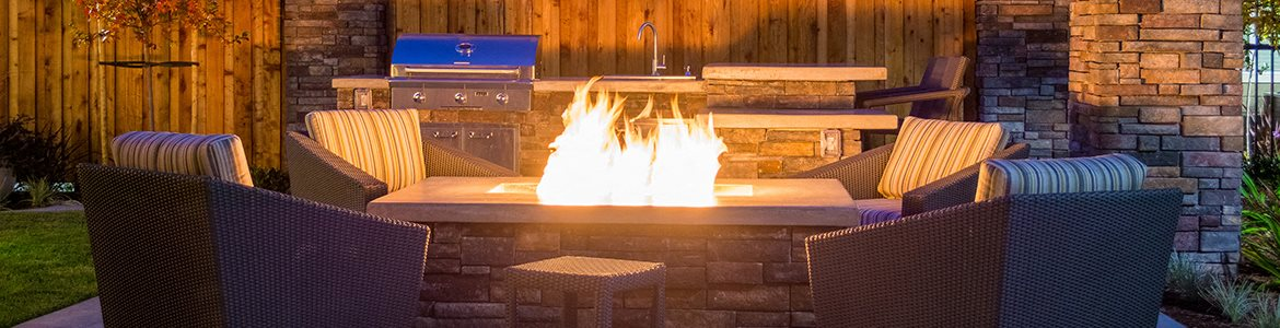 Lounge and Firepit | The Reserve in Rohnert Park, CA 94040