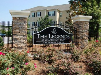 8850 Dorchester Road 1-3 Beds Apartment for Rent Photo Gallery 1