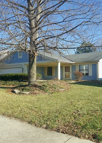 6048 Thatcher Dr 3 Beds House for Rent Photo Gallery 1