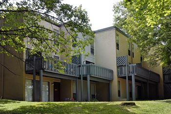 5000 Western Avenue 1-2 Beds Apartment for Rent Photo Gallery 1