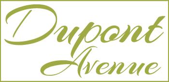 Dupont Avenue Property Logo 25