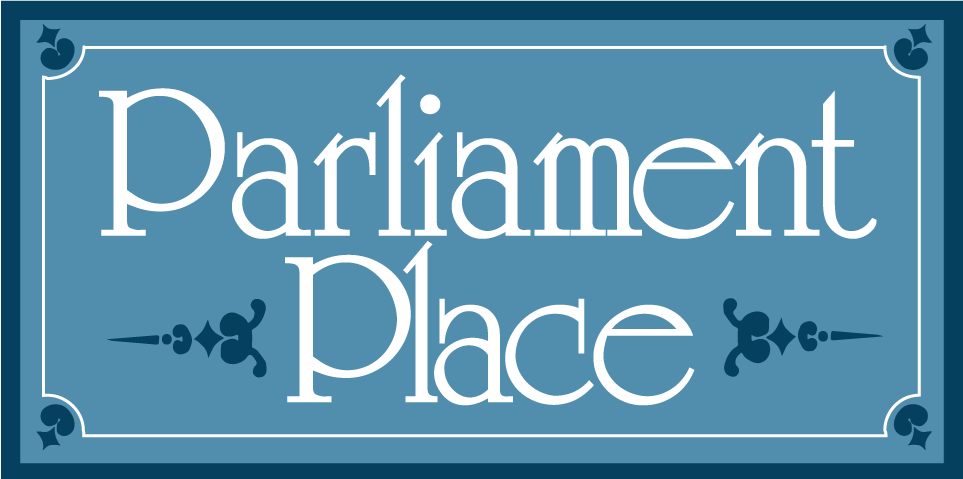 Parliament Place Property Logo 18
