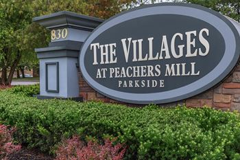 830 Peachers Mill Road 1-3 Beds Apartment for Rent Photo Gallery 1