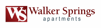 Walker Springs Apartments Property Logo 2