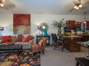 401 W Covell Rd. 1-2 Beds Apartment for Rent Photo Gallery 1
