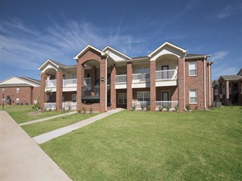 9900 Hwy 66 W 1-2 Beds Apartment for Rent Photo Gallery 1