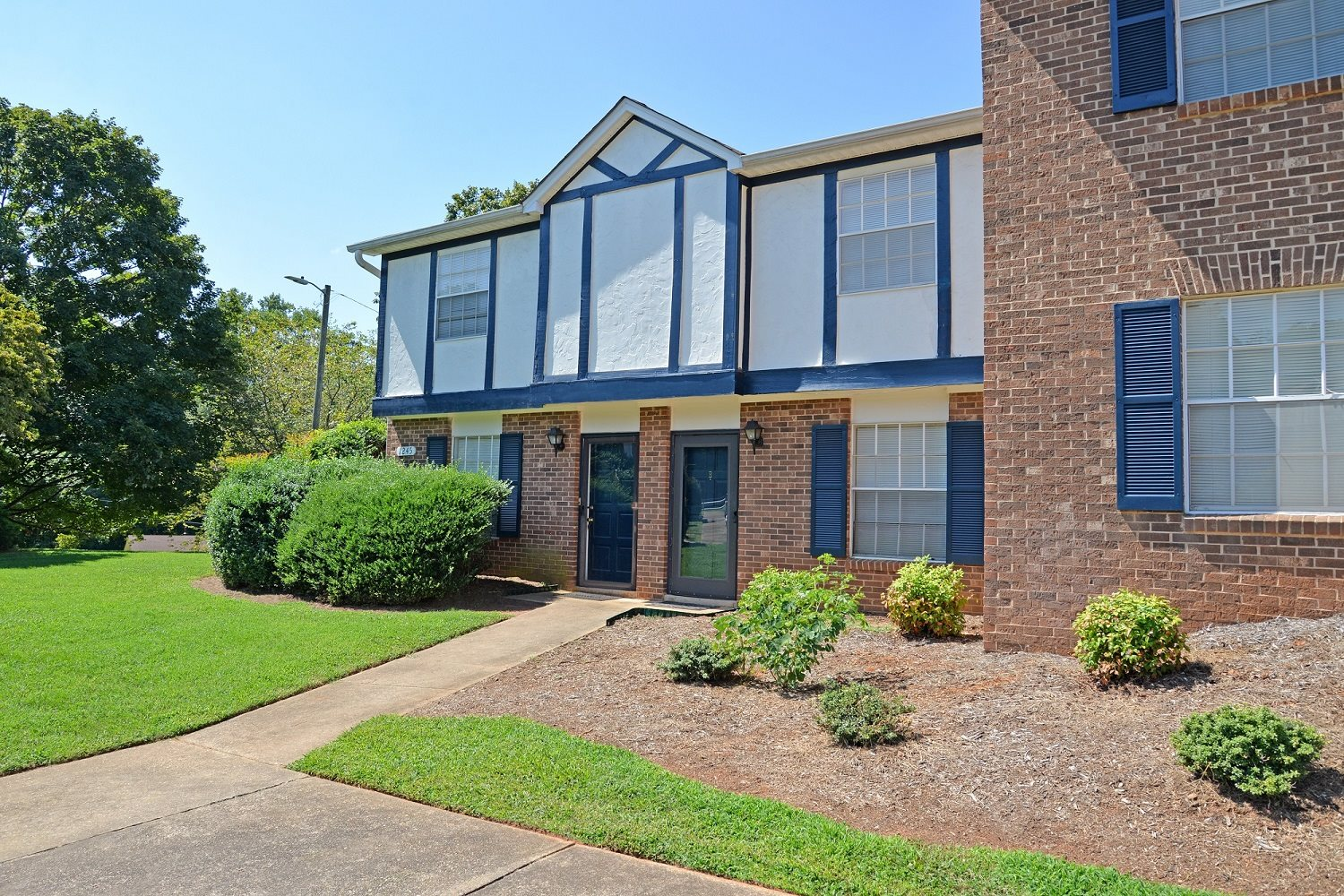 Huntington Park Apartments | Apartments in Hickory, NC