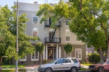 5826 Carlton Way Studio Apartment for Rent Photo Gallery 1