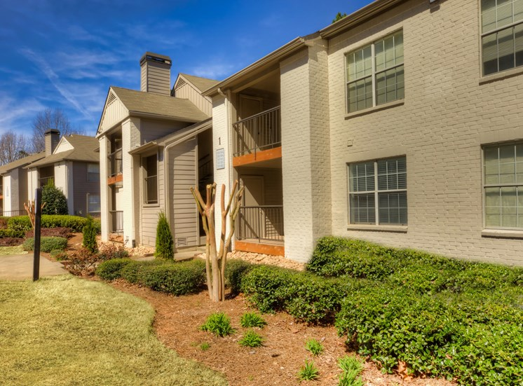 Luxury apartments in Norcross | Arbor Mill Apartments | Community