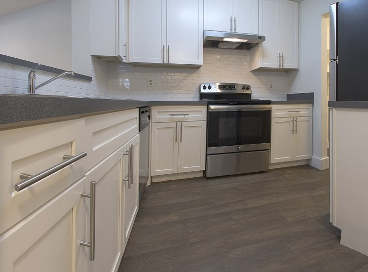 Luxury apartments in Norcross | Arbor Mill Apartments | Renovated Apartments