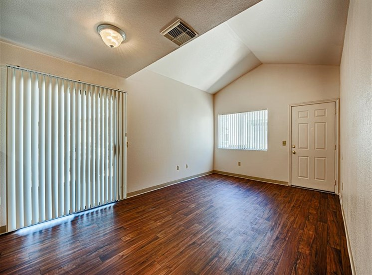 Vinyl Plank Flooring at Paseo Del Sol Townhomes, AZ, 85706