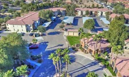 Apartment Homes at The Colony Apartments, Casa Grande, AZ