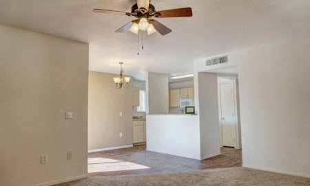 Open Floor Plans at The Colony Apartments, Casa Grande, 85122