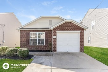 2809 Creekbend Dr 4 Beds House for Rent Photo Gallery 1
