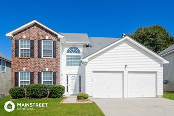 5921 Bluegrass Vw 4 Beds House for Rent Photo Gallery 1