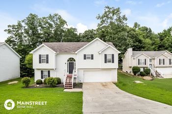3848 Valley Creek Dr 3 Beds House for Rent Photo Gallery 1