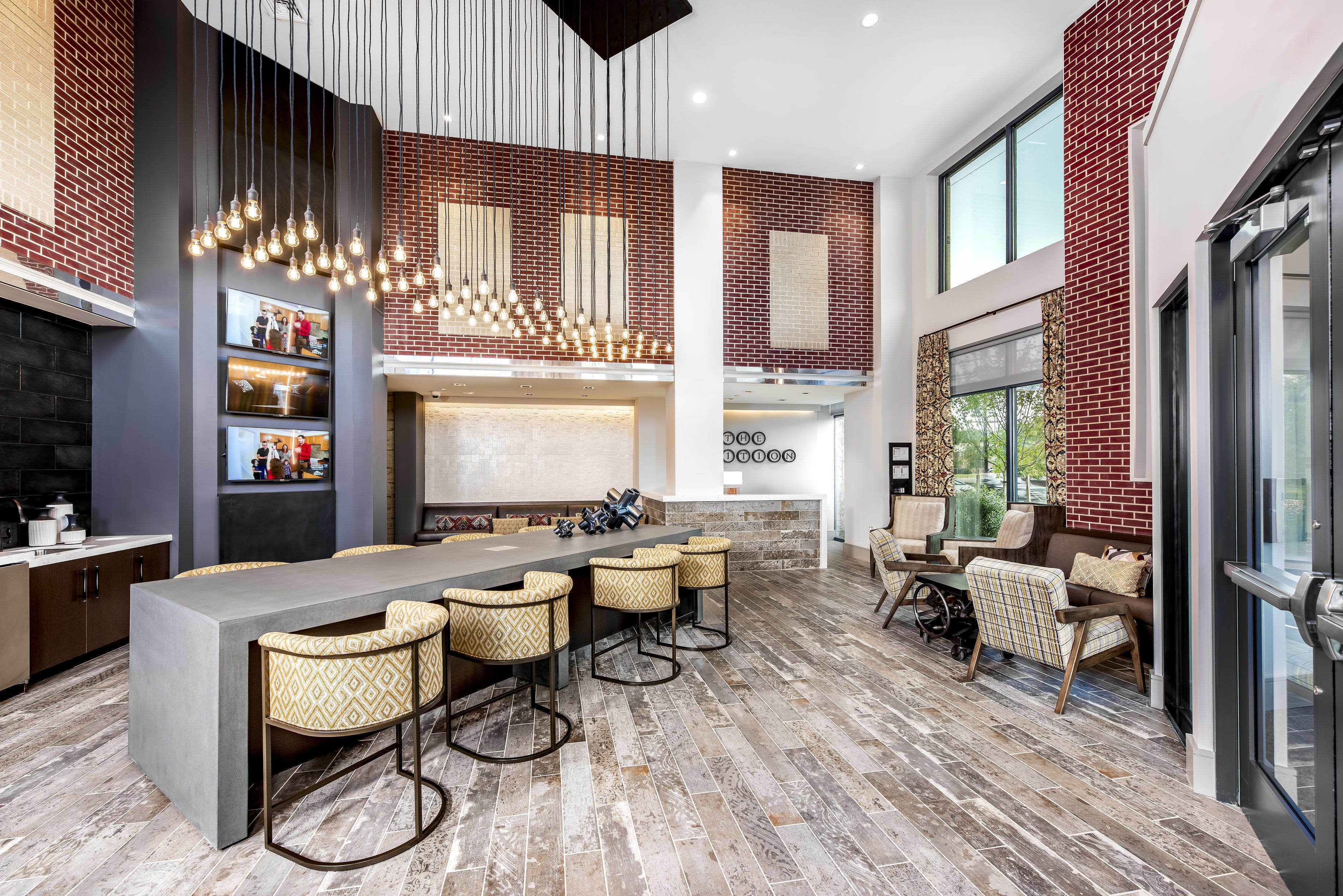Renovated Apartment at The Edition, Hyattsville, MD
