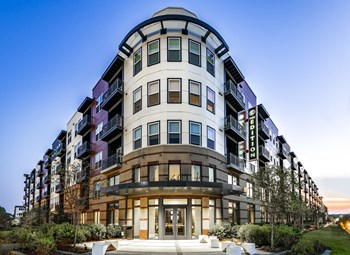 3401 East-West Highway Studio-3 Beds Apartment for Rent Photo Gallery 1