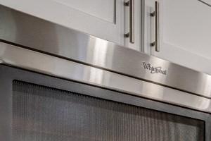 Stainless Steel Appliances, at Stonemeadow Farms Apartment Homes, Washington, 98021