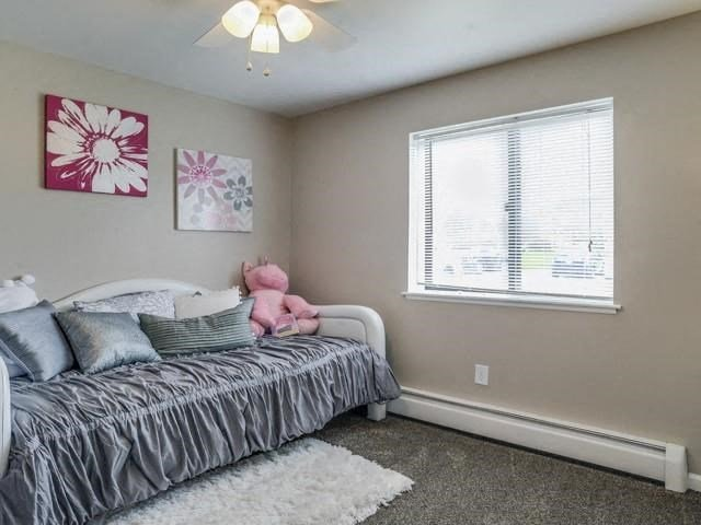 Two Bedroom Apartments in Grand Rapids, MI
