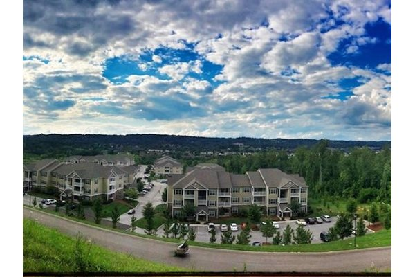 Legends at Oak Grove Apartment Homes Knoxville, TN 37918 Spectacular Mountain Views