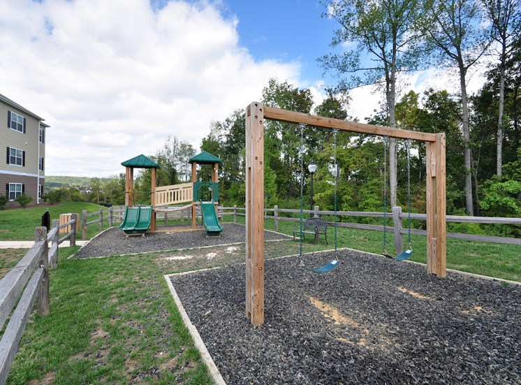 Legends at Oak Grove Apartment Homes Knoxville, TN 37918 children's playground