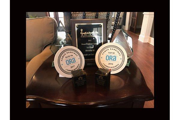 Legends at Oak Grove Apartment Homes Knoxville, TN 37918 award winning community