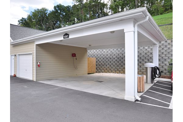 Legends at Oak Grove Apartment Homes Knoxville, TN 37918 car care center
