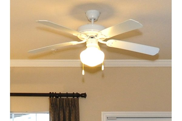 Legends at Oak Grove Apartment Homes Knoxville, TN 37918 ceiling fans