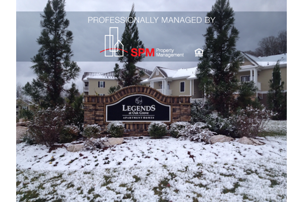 Legends at Oak Grove Apartment Homes Knoxville, TN 37918 professionally managed