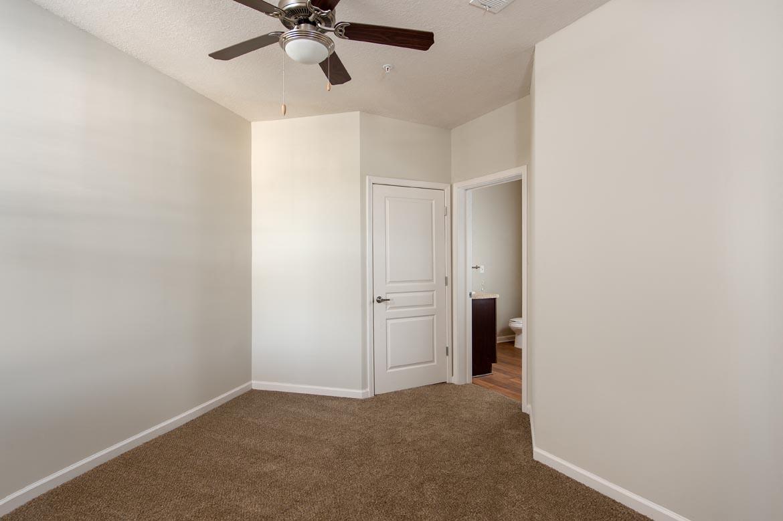 Cozy bedroom at Walton Ridge, 1631 White CIrcle NW, Georgia