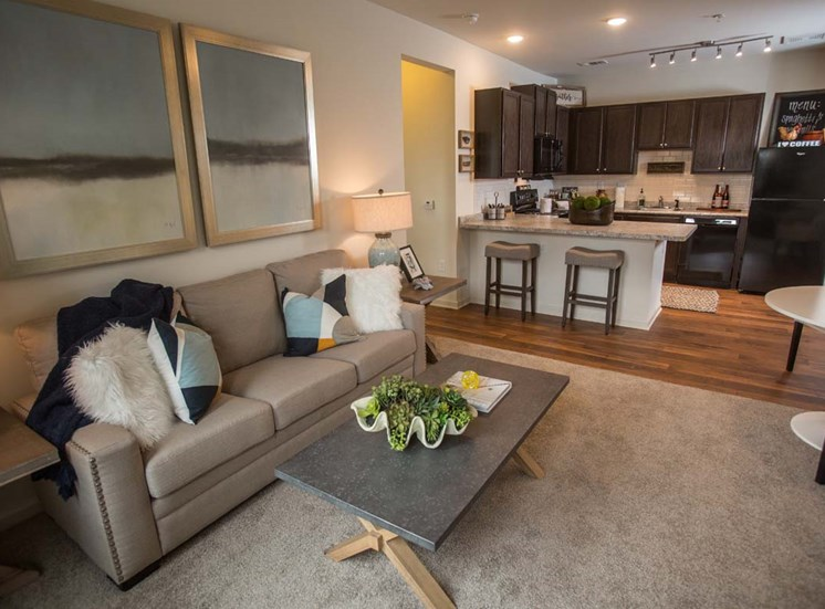 Spacious floor plans at Walton Ridge, GA 30066