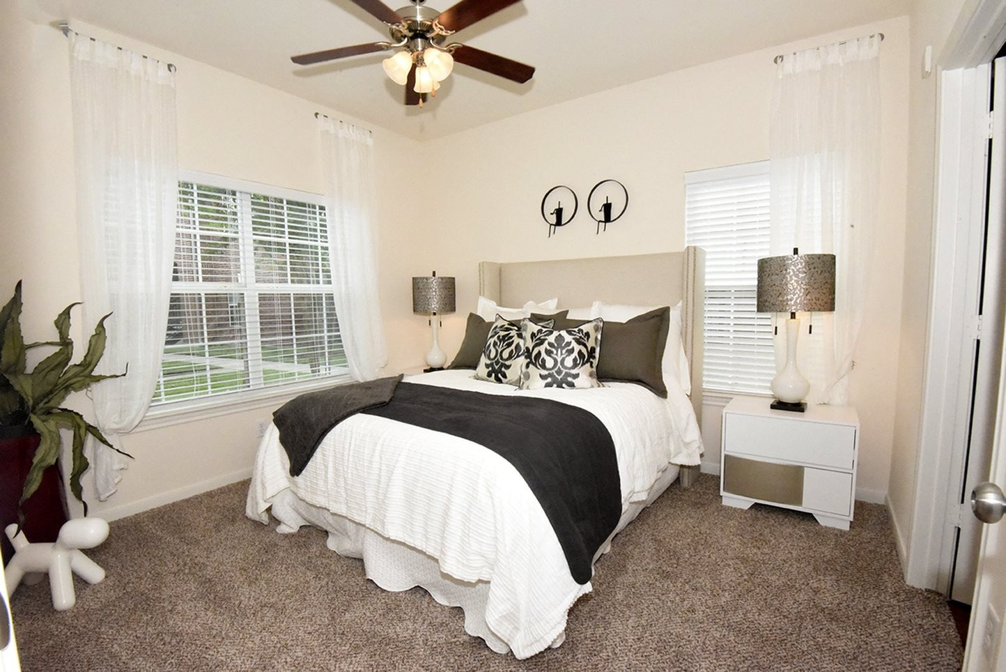 Augusta Meadows Apartments In Tomball Tx