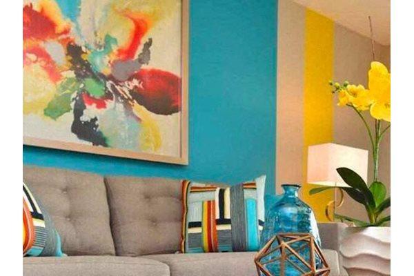 Terraces at Summerville Augusta, GA 30904 designer paint colors