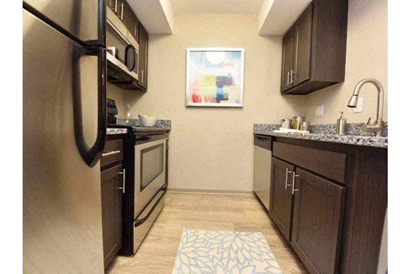 Terraces at Summerville Augusta, GA 30904 beautiful stainless-steel appliances