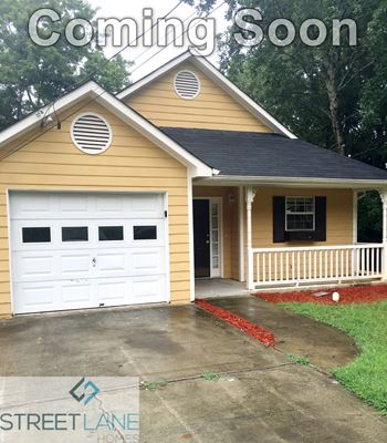 2177 Bally Clare Court SW 3 Beds House for Rent Photo Gallery 1