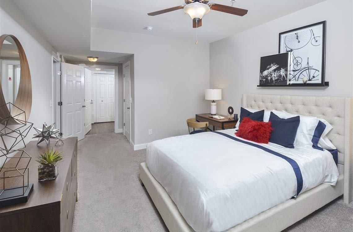 Apartments In Atlanta, GA | Savannah Midtown Spacious One And Two Bedroom  Apartments