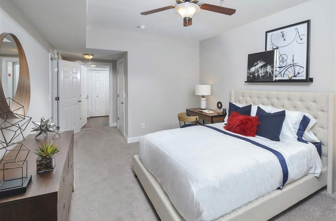 Apartments In Atlanta, GA | Savannah Midtown Spacious One And Two Bedroom  Apartments