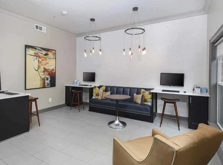 Apartments in Atlanta, GA | Savannah Midtown