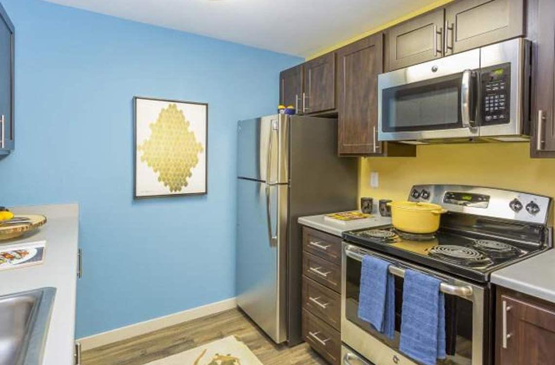Taluswood | Apartments in Mountlake Terrace, WA |