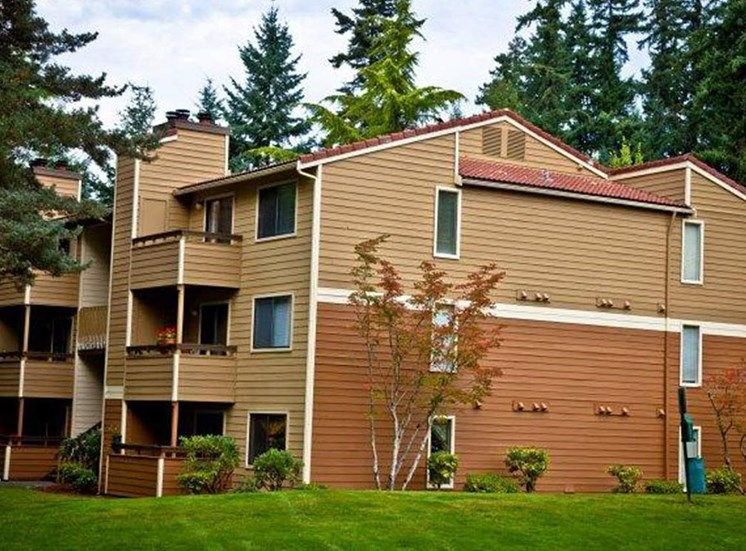 Apartments in Mountlake Terrace For Rent | Taluswood