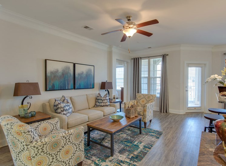 1, 2 & 3 bedroom floor plans availableat The Villages at McCullers Walk, Raleigh, NC