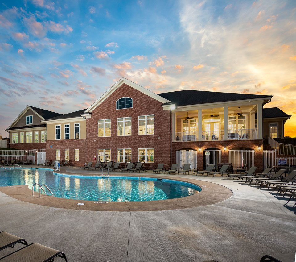 Luxury Apartments In Raleigh, NC