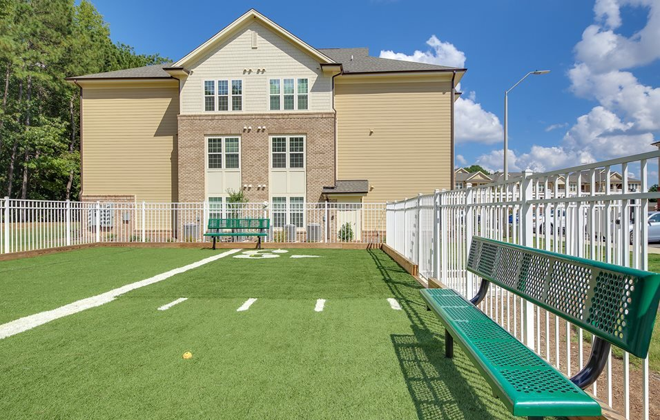 Pet Friendly Apartments Raleigh Nc